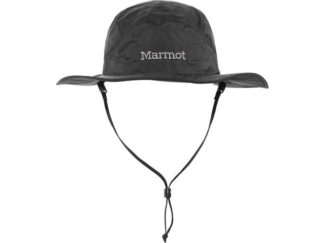 Marmot PreCip Safari Hat black